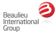 Logo Beaulieu Group